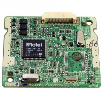 KX-TE82494NE Panasonic Scheda caller id TEA308 TES824