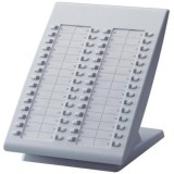 Panasonic KX-DT390CE tastiera aggiuntiva 60 tasti DSS bianca