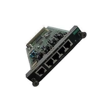 Panasonic KX-NCP1170NE scheda interni ibrida 4 porte