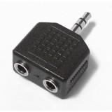 Ezlight doppio jack 2,5mm per cuffie telefoniche