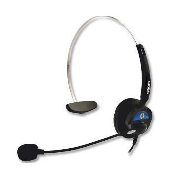 Snom HS-MM2 cuffia mono per telefoni snom (escluso 300)