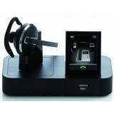 Jabra PRO 9400 con dock touchscreen