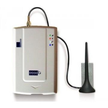 GSM 500 interfaccia con gestione prepagato, analogico