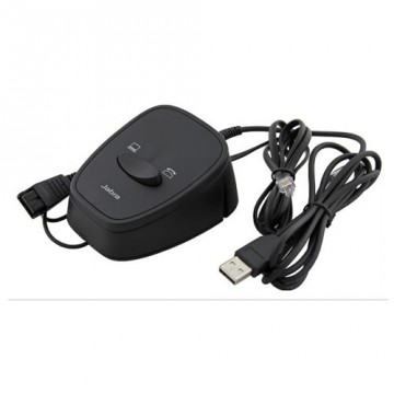 Commutatore telefono e PC USB Jabra link 180