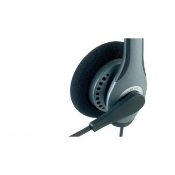Jabra GN2000 Usb mono Cuffia con Microfono per PC GN2000