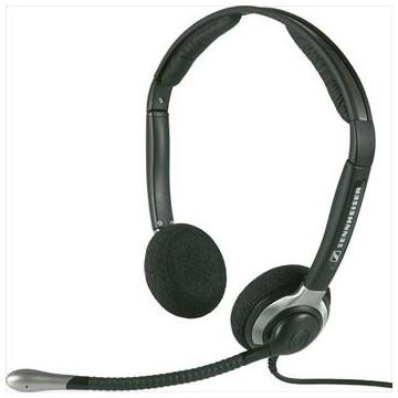 Sennheiser CC520 cuffia telefonica senza cavo