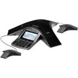 Polycom CX3000 IP conference phone Microsoft  Lync