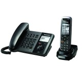 KX-TGP550 sistema wireless dect VoIP