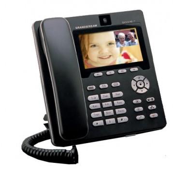 Grandstream GXV3140 telefono IP multimediale