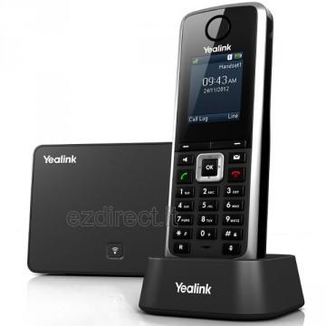 Yealink SIP W52P cordless VoIP