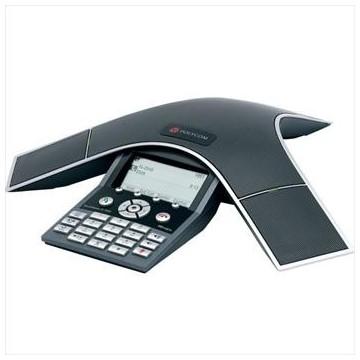 Polycom IP 7000 POE Audioconferenza VoIP senza alimentatore