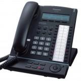 Telefono digitale KX-T7630 nero ricondizionato