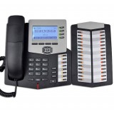 Fanvil C62 telefono VoIP SIP PoE 4 accounts 8 tasti led