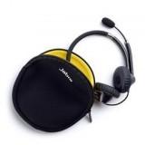 Jabra UC Voice 750 DUO Cuffia USB ottimizzata Ms lync MOC