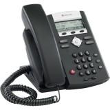 Polycom Soundpoint IP 331 PoE senza alimentatore