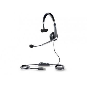 Jabra UC voice 550 Cuffia con microfono usb wideband
