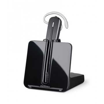 Plantronics CS540 wireless con APA23 per telefono alcatel