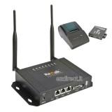 Raytalk RA-5N5 plus Hot spot wifi con stampante