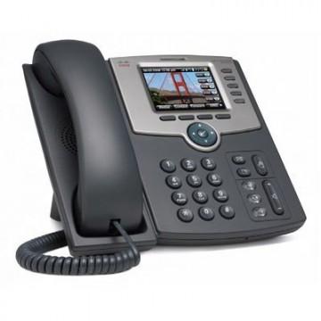 Telefono IP Cisco SPA525G2 VoIP phone SIP SPCP