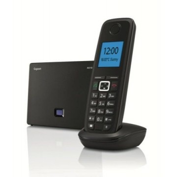 Gigaset A510 IP cordless voip