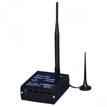 Teltonika RUT500 router 3G UMTS 21 Mbit/s