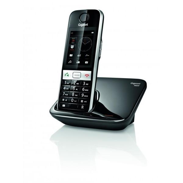 Gigaset S820 telefono cordless