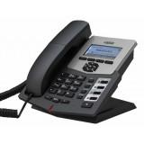 Fanvil C58P PoE telefono VoIP 2 linee 4 tasti BLF