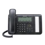 Panasonic kx-nt546NE Telefono IP specifico colore nero