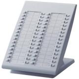 Panasonic KX-NT305CE tastiera aggiuntiva 60 tasti DSS bianca