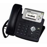 Yealink SIP-T22P PoE telefono VoIP