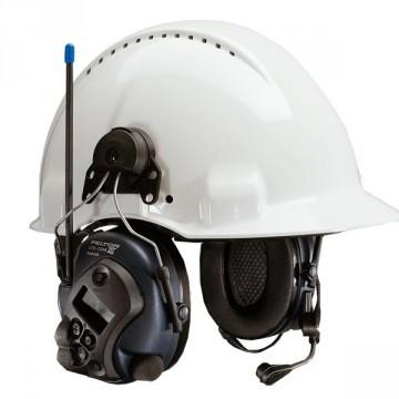 Peltor cuffia Lite-Com III per elmetto intercomunicante