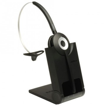 Jabra PRO 930 cuffia wireless USB Lync Skype for business  Pro930