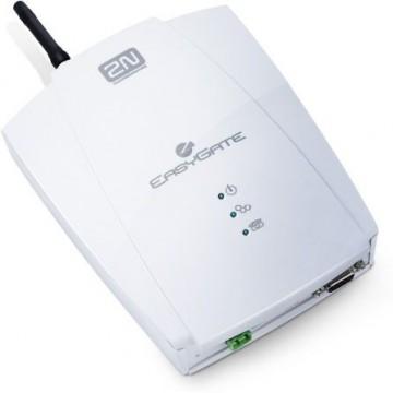 Gateway GSM 2N Easygate e fax diretto