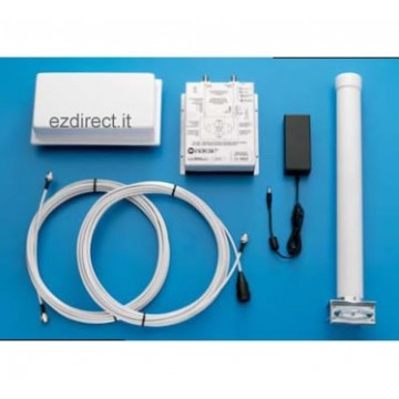 Amplificatore di segnale UMTS GSM multi operatore BT20 om