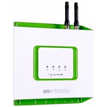 Gateway GSM 2N BRI enterprise interfaccia ISDN 2 SIM