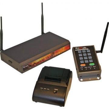 Raytalk RA696 con stampante wireless Hot spot