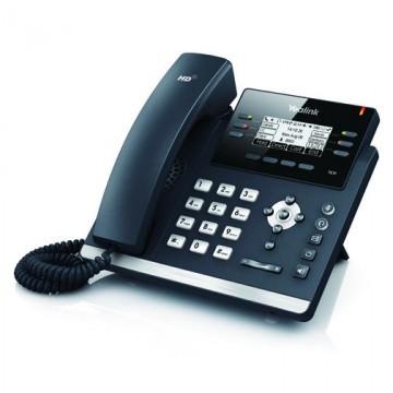 Yealink SIP-T41P Ultra Elegant Telefono VoIP
