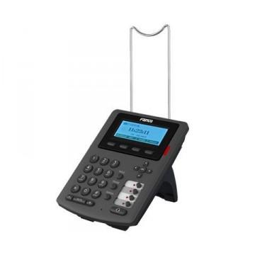 Fanvil C01 telefono VoIP per cuffia telefonica