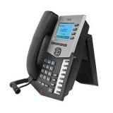 Fanvil C66 telefono VoIP PoE Lan gigabit