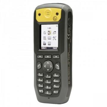 Ascom D81 messenger EX ATEX escluso caricabatteria