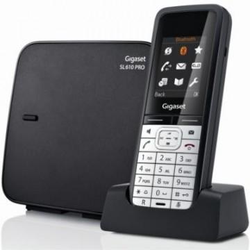 Gigaset SL620 Pro bluetooth android