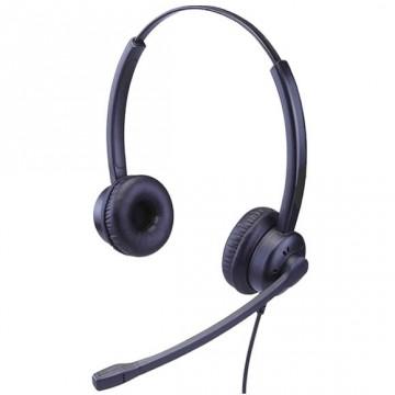 Cuffia telefonica Ezlight Pro DW Wideband duo