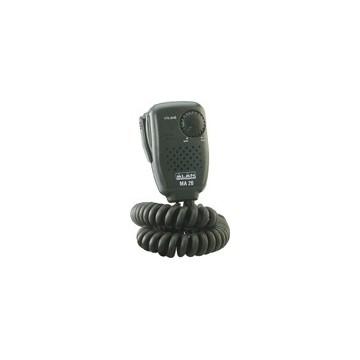 Midland MA26L microfono altoparlante 2 Pin