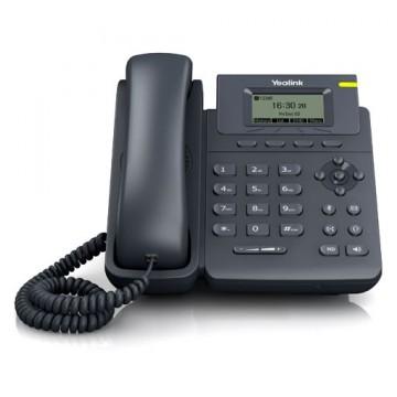 Yealink SIP-T19P Telefono VoIP SIP PoE 1 account