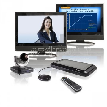 Videoconferenza Lifesize Express 220 codec, camera e microfono