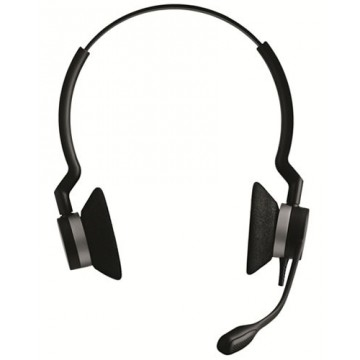 Jabra BIZ 2300 Duo USB Ms Lync Skype for Business
