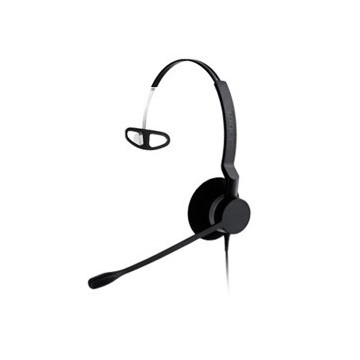 Jabra BIZ 2300 USB mono Ms Lync Skype for Business