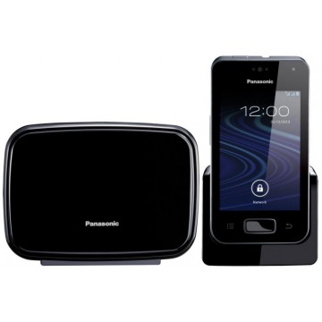 Panasonic KX-PRX110 telefono cordless touch screen