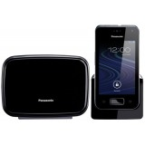 Panasonic KX-PRX150JT cordless e cellulare due in uno