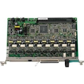 SCH 8 INT. NUM + 8 BCA TDA100-200
